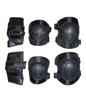 Knee/Elbow/Wrist Guard/Set