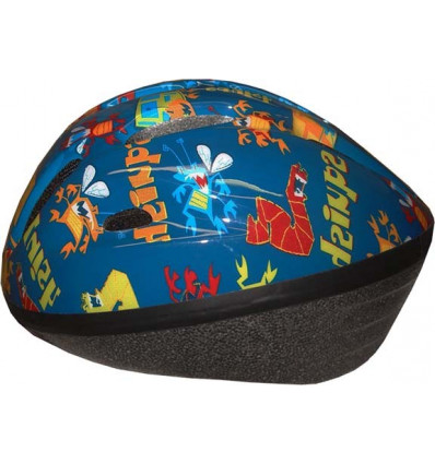 Model 15 Toddler Bike Helmet